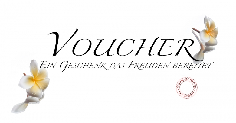 Promotionsvoucher Valentine